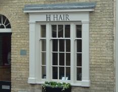 hair bury st edmunds